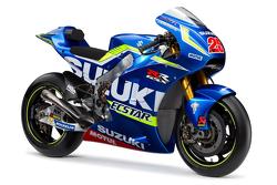 2016 Suzuki GSX-RR
