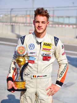 Winner Alessio Picariello