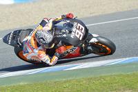 MotoGP Photos - Marc Marquez, Repsol Honda
