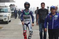 MotoGP Photos - Jorge Lorenzo, Yamaha Factory Racing