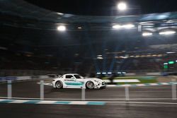 Mercedes-Benz SLS AMG GT4