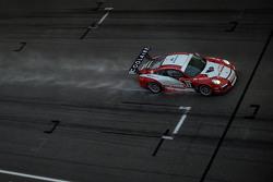 #33 CPK Racing Porsche 911 Carrera Cup: John Martin, Mark Darwin