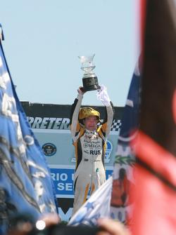 Omar Martinez, Martinez Competicion Ford 2015 Champion