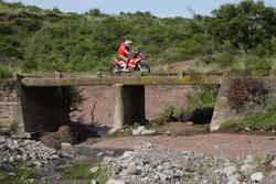 #52 KTM: 伊万·塞万提斯