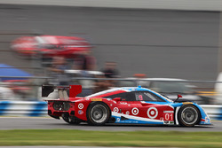 #01 Chip Ganassi Racing Riley DP Ford: Lance Stroll, Alexander Wurz, Brendon Hartley, Andy Priaulx