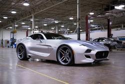 VLF Automotive Force 1 unveil