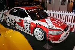 Ex-James Thompson, 1999 Honda Accord