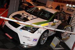 Seat Britcar TCR Car