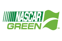 NASCAR Green announcement