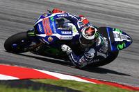 MotoGP Fotos - Jorge Lorenzo, Yamaha Factory Racing