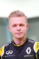 Fórmula 1 Fotos - Kevin Magnussen, Renault F1 Team