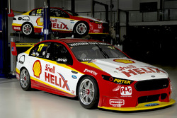 DJR Team Penske launch