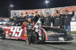 World Series of Asphalt Stock Car Racing: New Smyrna Speedway