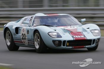 20-Lynn-Ford GT 40 1965