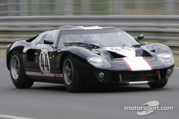 44-Glsel-Ford GT40 1965