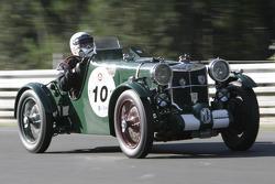 10-Jones, Douchet-MG K3 1934