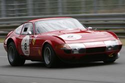 8-Meier-Ferrari 365 GTB, 4 Gr. IV 1971