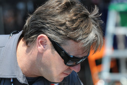 Jimmy Vasser