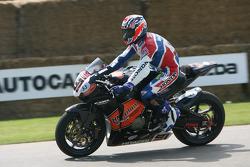 Mick Doohan, 2008 Honda CBR1000RR (ex Leon Haslam)