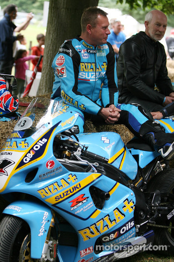 John Reynolds, 2004 Suzuki GSX-R1000