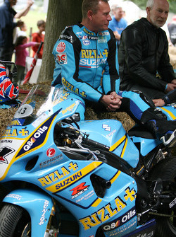 John Reynolds, 2004 Suzuki GSX-R1000