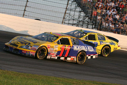 Jason Keller and David Stremme