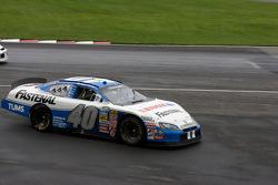 Scott Pruett off-track