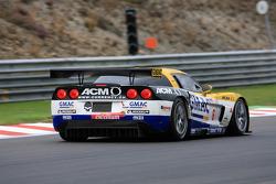 #6 Phoenix Carsport Racing Corvette Z06: Mike Hezemans, Marcel Fassler, Jean-Denis Deletraz, Fabrizio Gollin