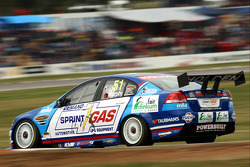 Greg Murphy (Sprint Gas Racing Commodore VE)