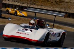 Dan Lipetz, 1969 Lola T-163