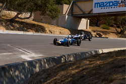 Historic F3 racers