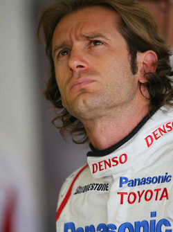 Jarno Trulli, Toyota Racing