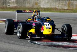 Mika Maki, Mucke Dallara-Mercedes
