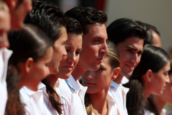 Grid boys and girls