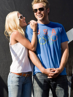 Heidi Montag and boyfriend Spencer Pratt Reality TV celebrities