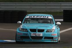Ayta Biter, Borusan Otomotiv Motorsport, BMW 320si
