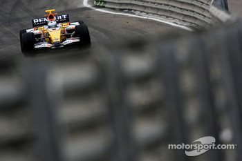 Lucas di Grassi, Test Driver, Renault F1 Team, R28