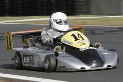 14-Christian Delcher-Ferro Motorsport