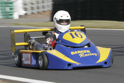 16-Charles Craven-Barker Racing Team