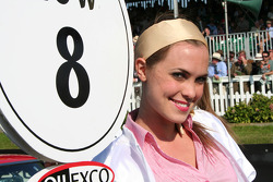Tourist Trophy Lovely Grid Girls