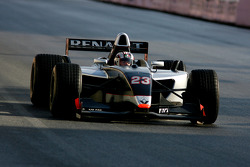 Ingo Gerstl, Top Speed, WS Dallara Renault 3.5 V6