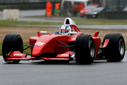 Wingless, Karl-Heinz Becker, WS Dallara