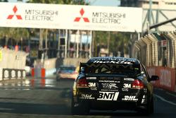 Steve Owen (Team Kiwi Racing Ford Falcon BF)
