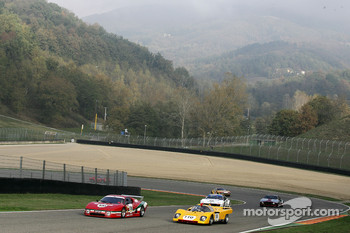 Saturday: Group C race 1