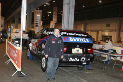 Ricardo Leal dos Santos, Pioneer Solo Desert Team BMW