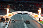 Heat, race 1: Michael Schumacher wins in front of Tom Kristensen