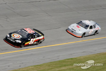 Eddie Mercer and Parker Kligerman