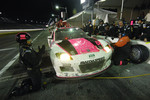 #40 Dempsey Racing Mazda RX-8: Patrick Dempsey, Charles Espenlaub, Joe Foster