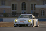 #87 Farnbacher Loles Racing Porsche 911 GT3 RSR: Dirk Werner, Wolf Henzler