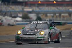 #87 Farnbacher Loles Racing Porsche GT3: Wolf Henzler, Leh Keen, Dirk Werner, Richard Westbrook